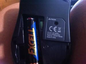 V-Track sensor